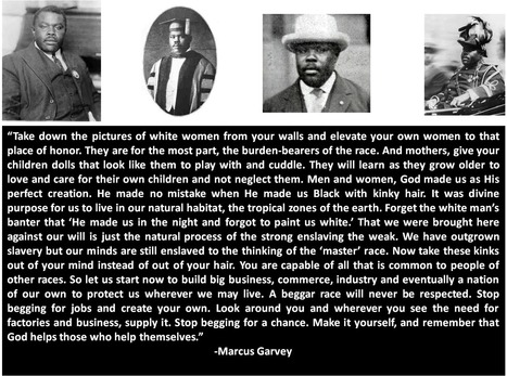 Boardwalk Empire and it's Portrayal of Black Leadership   Culturally Teaching   Scoop.it