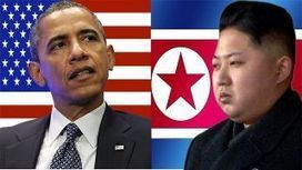 US working diplomatic channels to resolve N. Korea standoff, amid shows of strength | PoliticsinAmerica | Scoop.it