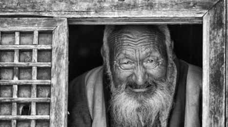 Matthieu Ricard prend la beauté de la vie en photos | Mindfulness, Sagesse & Bonheur | Scoop.it