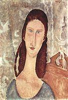 Les visages de Modigliani | Le blog des profs de l'Institut Français à Madrid | Veille TICE (ressources, infos, etc.) pour les profs de FLE | Scoop.it