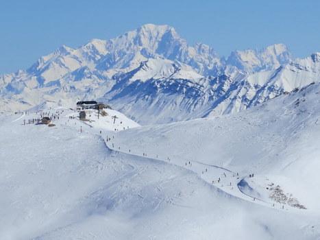 Bilan des vacances d'hiver : les stations ont le sourire | Ecobiz tourisme - club euro alpin | Scoop.it