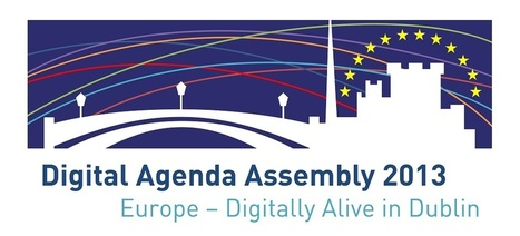 Digital Agenda for Europe - European Commission | digital cinema in the world -  numérisation du cinéma | Scoop.it