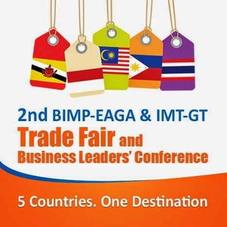 Davao City Government Gearing Up for the 2nd BIMP-EAGA & IMT-GT Trade Fair and Business Leaders' Conference - Gay Aida Dumaguing | Business and Online | Scoop.it