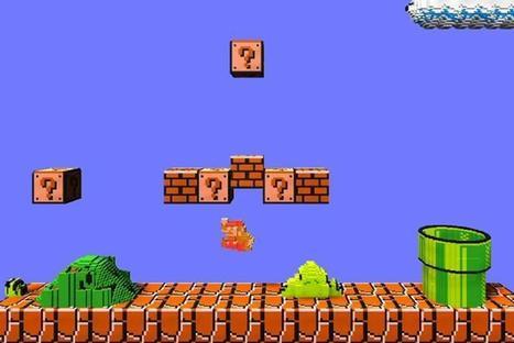 3DNES Emulator Brings Nintendo's 2D Classics Into The Third Dimension | [FTH]-NEWS | Scoop.it