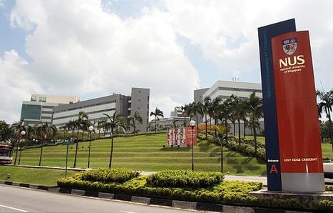 82% of Singaporean parents considered sending their children overseas for University | Singapore Education [News] | Scoop.it
