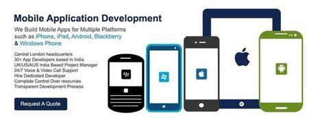 iphone app developers india | Xencom IT LTD (iPhone App Developers India) | Scoop.it