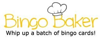 Free, Printable Bingo Cards by Bingo Baker | TELT | Scoop.it