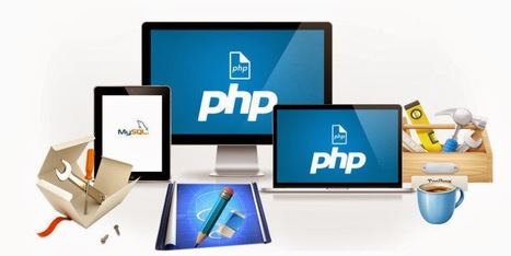 Important reasons for considering PHP for web development | PHP Development & services | Scoop.it