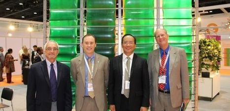 UA Faculty Present at Global Agriculture Forum in Abu Dhabi | UANews | CALS in the News | Scoop.it