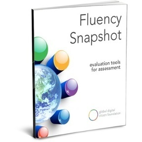 21st Century Fluencies Assessment Download | learning by using iPads | Scoop.it