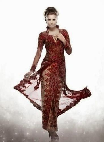 Kebaya Pengantin Jakarta | Desainer dan Penjahit Kebaya Tradisional Modern: Kebaya Modern Wanita Indonesia | Kebaya Pengantin Jakarta | Scoop.it