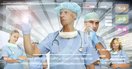 Medical Devices or Medtech? (Yes, There's a Difference) | Digitized Health | Scoop.it