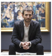 Interview d'Eric Jouvenaux, community manager au Musée d'Orsay | Social and digital network | Scoop.it