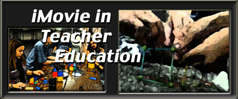 iMovies in Education | Alive and Learning | Scoop.it