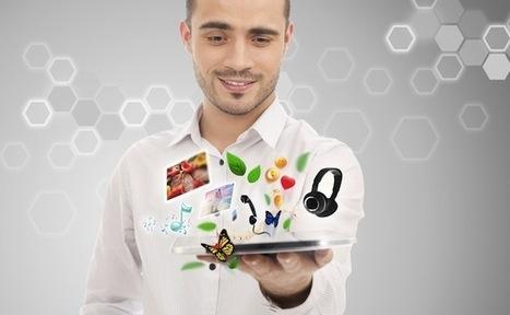 Le marché mondial de la publicité mobile pèse près de 7 milliards d'euros | Innovation | Scoop.it