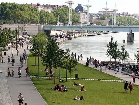 LYon-Actualités.fr: Les villes universitaires rivalisent d'idées pour aider les étudiants | LYFtv - Lyon | Scoop.it