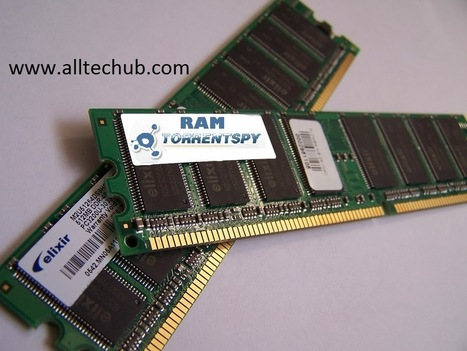 How do I remove computer memory in my computer? - Alltechub | AllTechub | Scoop.it