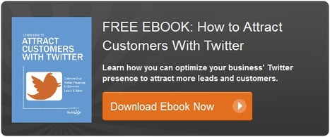 How to Use Twitter for Marketing & PR | Business Operation | Scoop.it