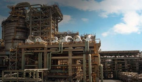 Fire at Reliance Industries' Jamnagar refinery injures 8 | Latest News From Chemical Industry | Scoop.it