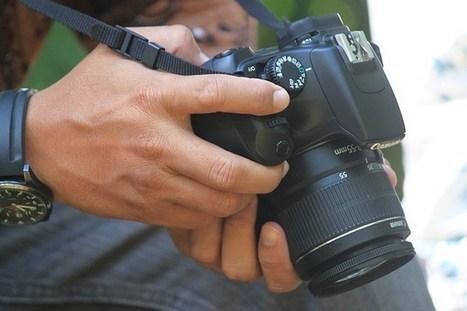 Best DSLR Camera | Businessinof | Scoop.it
