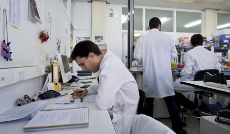 Los primeros datos apuntan a que la nueva vacuna contra la tuberculosis es segura | science | Scoop.it