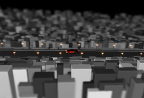 WebGL Demo – Screen-Space Ambient Occlusion (SSAO) + Tilt Shift | opencl, opengl, webcl, webgl | Scoop.it