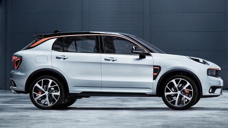 Lynk & Co : Volvo et Geely vise les jeunes avec cette nouvelle marque | MonAutoNews | Scoop.it
