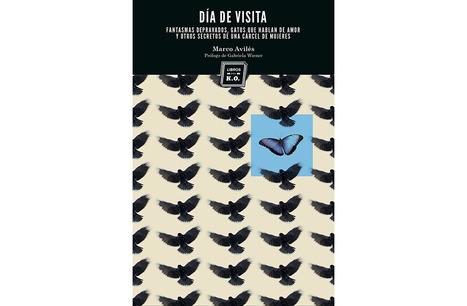Novela negra inconclusa | Marco Avilés | Libro blanco | Lecturas | Scoop.it