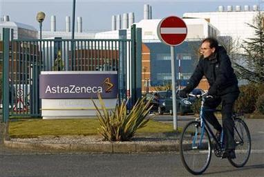AstraZeneca agrees drug discovery tie-up with MRC   Reuters   Online Healthcare and Pharmaceutical Marketing and Communications   Scoop.it