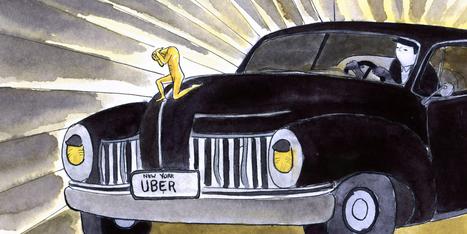 Travis Shrugged: The creepy, dangerous ideology behind Silicon Valley's Cult of Disruption | Web 2.0 et société | Scoop.it