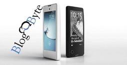 Yotaphone, dispnibile nel Regno Unito, ha non uno ma due display   Blog Byte   BlogByte   Scoop.it