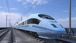 Second phase of HS2 proposed route announced today   Central - ITV News   HS2 - The Midlands and beyond   Scoop.it