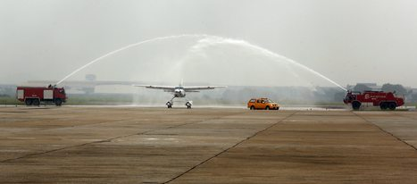 Vietnam's first seaplanes touch down in Hanoi | South East Asia Travel | Scoop.it