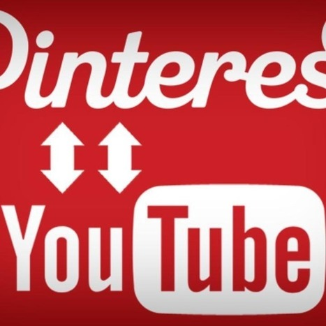 10 Video Tips for Businesses on Pinterest | Pinterest for Business | Scoop.it