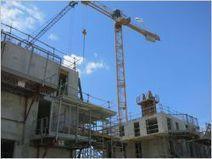 La construction s'enfonce dans la crise - Batiactu | Prépa concours ingénieur territorial | Scoop.it
