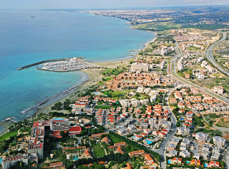 Limassol is preparing to give its waterfront a facelift   Upcycle Club   Scoop.it