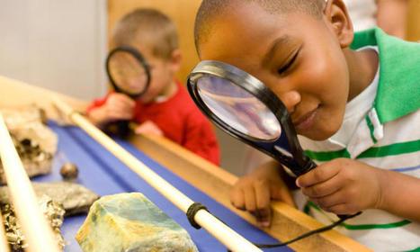 Cinco experimentos caseros que harán que tus hijos se aficionen a la ciencia | acerca superdotación y talento | Scoop.it