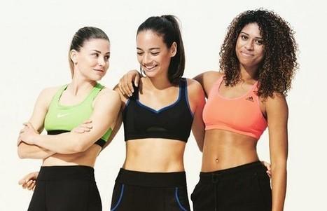 Garnier s'entoure de sportives pour tester ses produits   Vie du sportif de haut niveau   Scoop.it