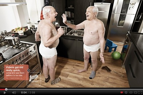 Brilliant commercial; must see! :-)) | Photography scoops by Rick Maresch | Scoop.it