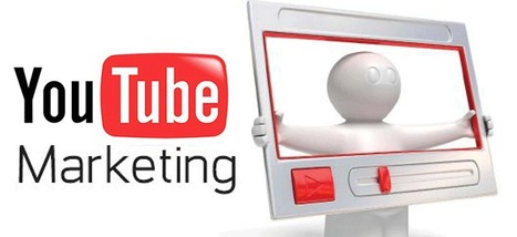 Marketing using Your Own YouTube Videos | Marketing with Video | Scoop.it