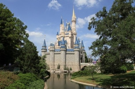 The DIS Unplugged Disney Blog » Blog Archive » A Week Before your Walt Disney World Vacation | Disney Travel | Scoop.it