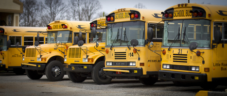 School Buses add WiFi to Bring Internet to Homes of Poor Students | Aprendiendo a Distancia | Scoop.it