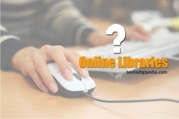 Texila Digipedia – Why Online Libraries are the Power House of Information For Research And Scientific Findings | Free e-books downloads | Scoop.it