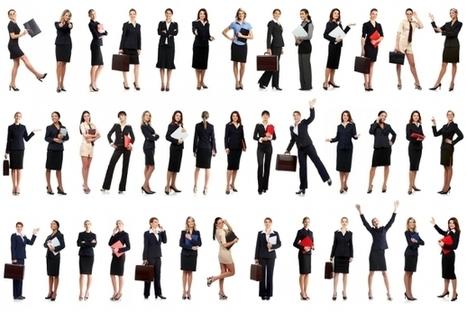 What Women Wear | Harrington Starr | Financial Services Updates from Harrington Starr | Scoop.it