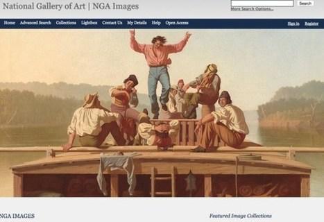 5 sites pour trouver des photos libres de droits – Les Outils Tice | Documentation et professeurs documentalistes | Scoop.it