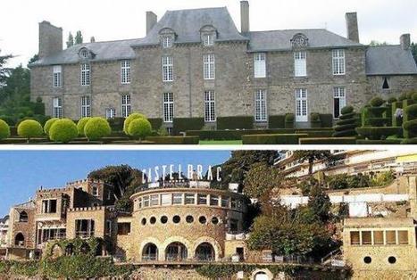 Tourisme. Les trophées de Haute-Bretagne livrent des nouveautés | Votre Office de Tourisme | Scoop.it