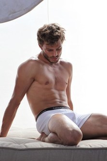 Confirmed: This actor will take on the role of Christian Grey | Health and Fitness | Scoop.it
