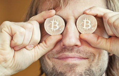 A Beginner's Guide to Owning Bitcoin | e-business | Scoop.it
