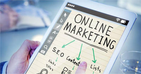 Some Fundamentals of Internet Marketing Services | Web Design & Web Development India | Softqube Technologies | Scoop.it