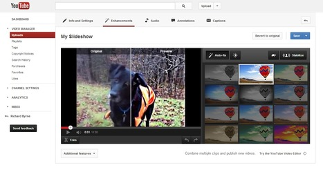 8 Overlooked Useful YouTube Tools | Time to Learn | Scoop.it